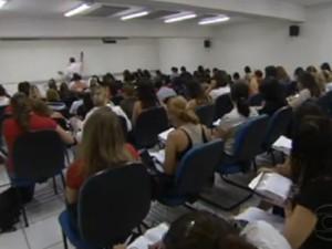 Cursinho (Foto: Rede Globo)
