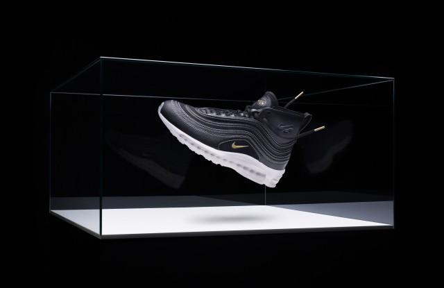 NikeLab Air Max 97 x Riccardo Tisci (Foto: Reprodução)