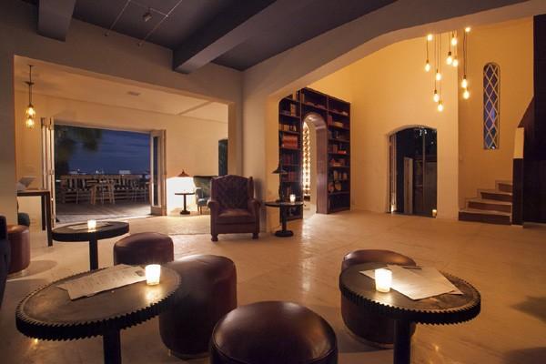 Clubhouse (Foto: Marcelo Boldrini)