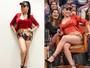Viseiras ganham releitura fashion e viram item de desejo entre famosas