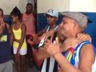 'Sempre foi guerreiro', diz em enterro pai de morto na Cidade de Deus, Rio