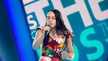 'Estava relaxada', diz Isadora Porto sobre audição no 'The Voice Kids'  (Isabella Pinheiro/Gshow)