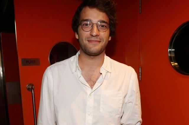 Humberto Carrão (Foto: Marcos Ramos)