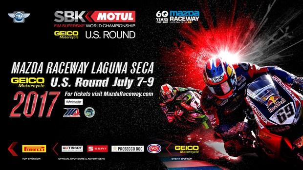 BLOG: Mundial de Superbike - Laguna Seca, EUA - MTB resume a 8ª Etapa da temporada...