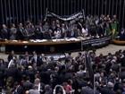 Após manobra, Câmara aprova proposta para reduzir maioridade