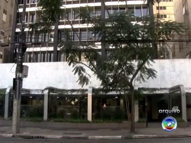 Servidores são acusados de receber propina para fraudar imposto (Foto: Reprodução/TV TEM)