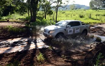 Inscrições para etapa de Anápolis  do Rally Eco Goiás estão abertas