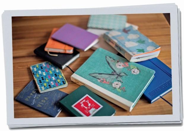As obsessões de Marina Person: 12 itens e lugares que a apresentadora ama (Foto: Deco Cury (caderninhos))