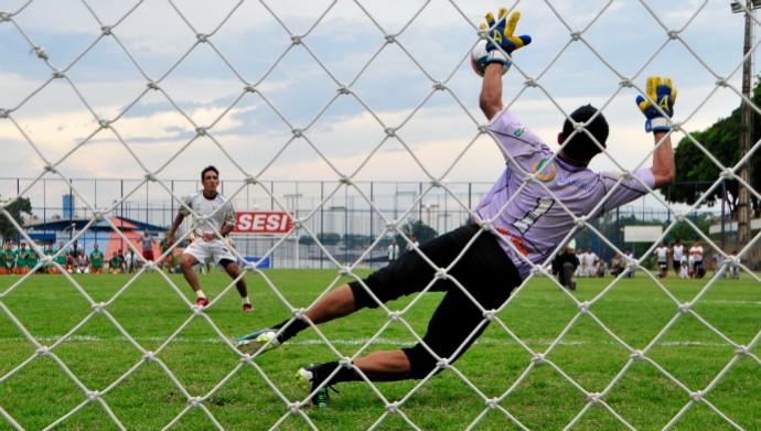 Copa dos Bairros de Futebol Amazonas (Foto: Antonio Lima/Semjel)