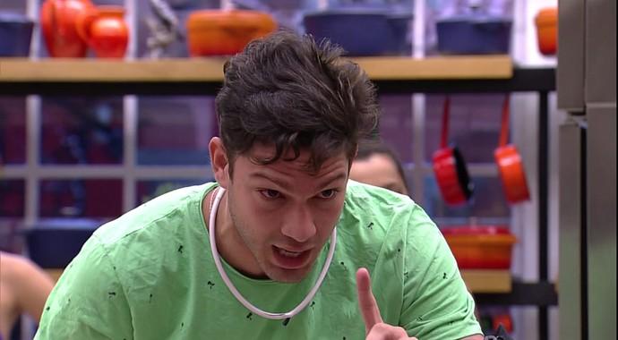Luiz Felipe (Foto: TV Globo)