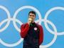 Para campeões olímpicos, tecnologia é chave da longevidade dos atletas