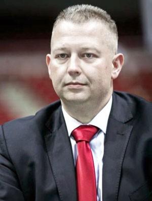 Andrzej Bojanowski, VICE-PREFEITO DE GDANSK.  (Foto: Agência Gazeta)