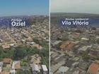 Áreas ocupadas têm esgoto a céu aberto e ruas de terra em Campinas