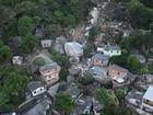 Vila Velha decreta situação de emergência onde pedra rolou