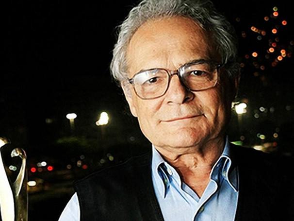 Em mais de seis décadas, Othon Bastos teve papéis marcantes no teatro, no cinema e na TV (Foto: Divulgação)