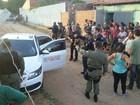 Polícia Militar registra seis homicídios em menos de 24h na Grande Teresina