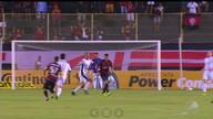 Vitória goleia o Bragantino por 3 a 0; Bahia enfrenta o Juazeirense pelo Baianão 2018
