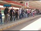 DFTrans anuncia mais viagens em linhas do BRT após filas e demora