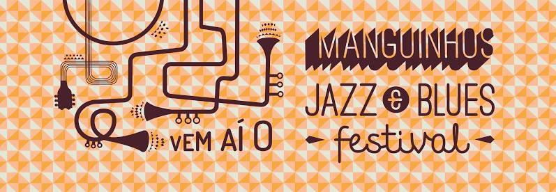 Manguinhos Jazz e Blues Festival (Foto: Divulgação)