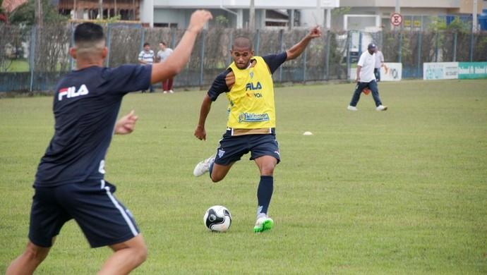 Judson Avaí (Foto: André Palma/Avaí FC)