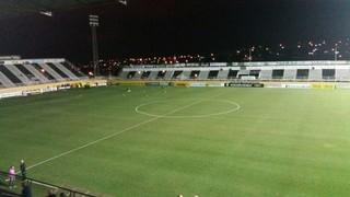 Estádio Nabi Abi Chedid TR Bragantino Joinville (Foto: Bragantino/ Divulgação)
