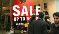 Britânicos compraram 200 mil toneladas de roupas a mais em 2016