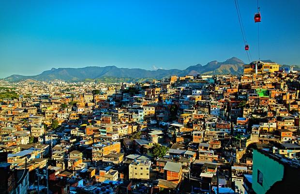 Seleção no Rio será focada em startups voltadas à solução de problemas de comunidades (Foto: Clément Jacquard)