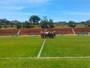 Após marcar gol decisivo pelo Luizote, Binho divide triunfo com torcedores
