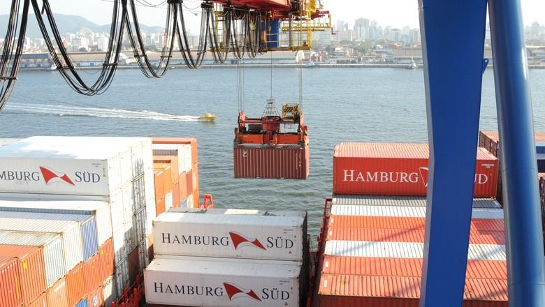 porto_navios (Foto: Editora Globo)