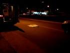 Homem morre após ser atropelado  em avenida de Palmas