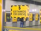 Bancários de Joinville e outras cidades do Norte aderem à greve