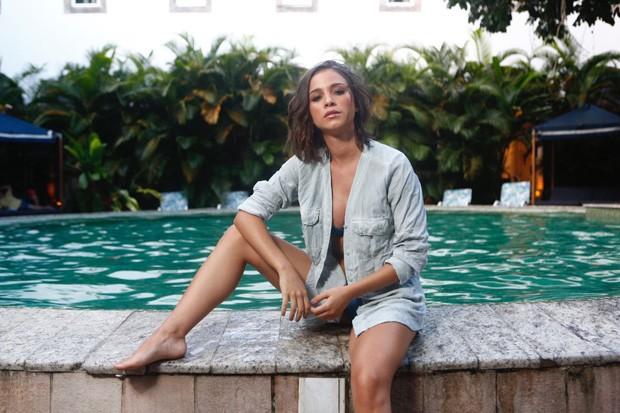 Laryssa Ayres  (Foto: Ricardo Cardoso/QUEM)