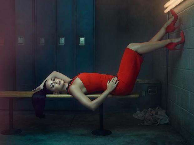 Katy Perry (Foto: Reprodução/Miller Mobley)