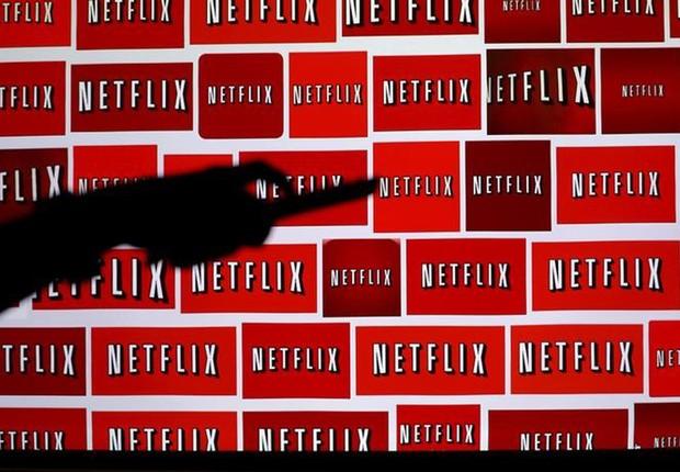 Netflix (Foto: Mike Blake/arquivo/Reuters)