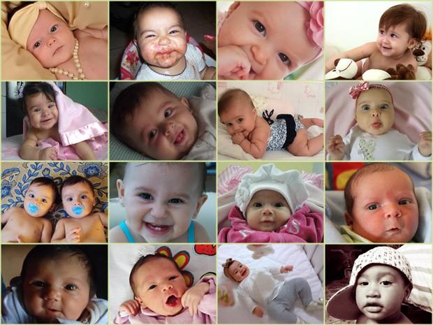 Berçário Virtual (Foto: Amor à Vida / TV Globo)