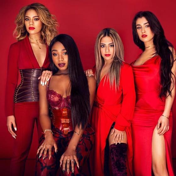 Agora é certo: o Fifth Harmony vem ao Brasil em outubro. Em breve Ally Brooke, Normani Kordei, Lauren Jauregui e Dinah Jane desembarcam por aqui (Foto: Reprodução Instagram)