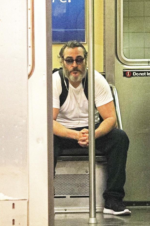 Joaquin Phoenix (Foto: AKM/GSI)