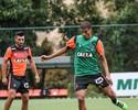 Leonardo Silva esquece vantagem  e quer vitória em Patos de Minas
