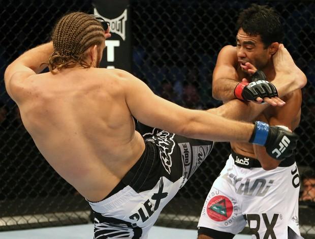UFC Rafael Natal x Andrew Craig (Foto: Getty Images)