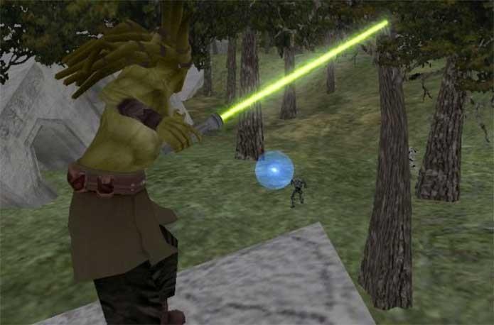 Conversion Pack é um dos mods populares de Battlefront 2 (Foto: Reprodução/ModDB)