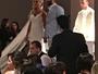 Gusttavo Lima e Andressa Suita fazem festa de casamento em Minas
