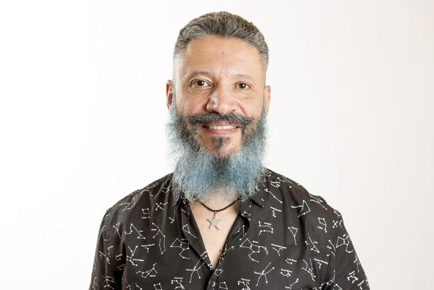 Laércio, participante do BBB 16 (Foto: Ellen Soares / Globo)