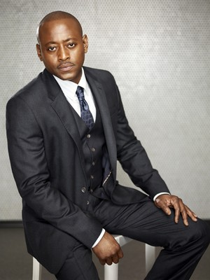 Dr. Eric Foreman (Omar Epps) (Foto: Canal Universal)