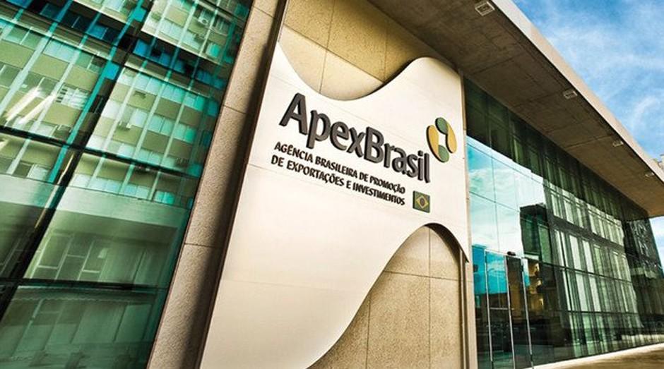 Sede da ApexBrasil (Foto: Divulgação)