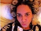 Mulher Melão confirma affair com jogador do Atlético Mineiro