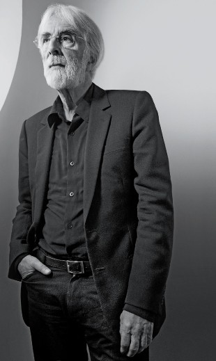 Michael Haneke O Artista Do Mal Estar época Mente Aberta