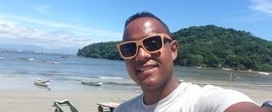 Diário de Férias: Jairo Nascimento mostra como se divertir na Ilha do Mel; confira o vídeo  (Arquivo pessoal)