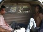 Após perseguição, dupla suspeita de assalto a banco é presa em Caxias