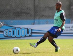 naldo grêmio zagueiro (Foto: Lucas Uebel/Grêmio FBPA)