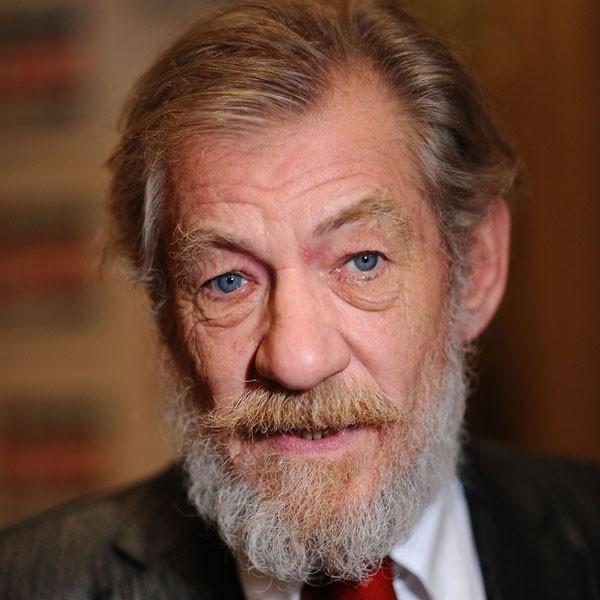 Ian McKellen (Foto: Getty Images)